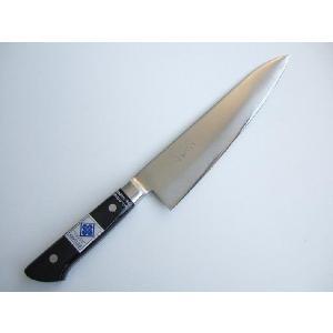 光月作 スウェーデン鋼 割り込み 牛刀 210mm|tyubou-byonho