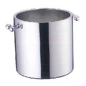ワインクーラー二重構造 樹脂底付 MR-131 tyubou-byonho