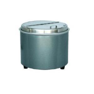 エバーホット スープウォーマー(蒸気熱保温) NL-16P 16L|tyubou-byonho