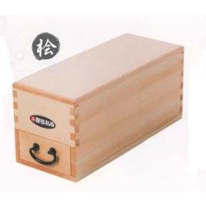 マルサン印 木曽桧鰹箱削器(本仕上)  品番:02051 tyubou-byonho
