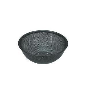 IHプロフェッショナルブラックシリーズ パンチボール 21cm|tyubou-byonho