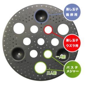 UMIC 18-8 便利プレート tyubou-byonho