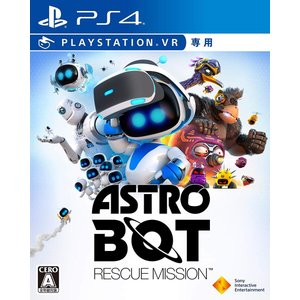 PS4ASTRO BOT:RESCUE MISSION (VR専用)|tywith2
