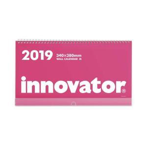 イノベーター 2019年 カレンダー 壁掛 M 30595006|tywith2