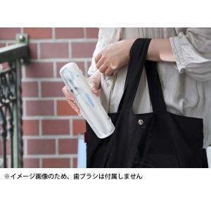 ケアイズム UV除菌ケース 歯ブラシ用 LUV-107 tywith2