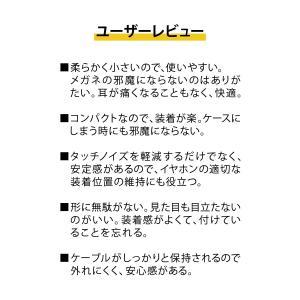 final イヤーフック ブラック FI-EHABL
