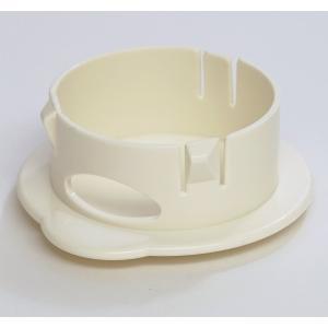 HARIO (ハリオ) 冷蔵庫 ポット スリム N 1,400ml オフホワイト RPLN-14-OW|tywith2