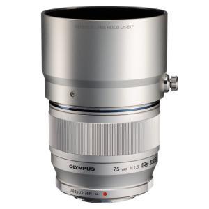 OLYMPUS レンズフード M.ZUIKO DIGITAL ED 75mm F1.8用 LH-61...