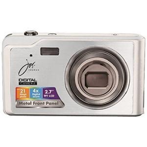 デジタルカメラ 21 MEGA PIXELS ホワイト JOY90SWH ジョワイユ tywith2