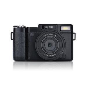 ジョワイユ 20MEGA PIXEL デジタルカメラ