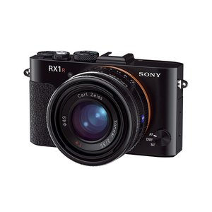 SONY デジタルカメラ Cyber-shot RX1R 2470万画素 光学2倍 DSC-RX1R