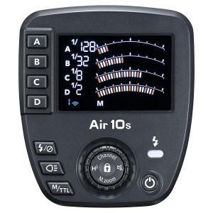 Nissin ニッシンデジタル コマンダー Air10s 富士フイルム用 正規品NAS対応/技適マーク付 tywith2