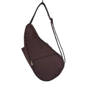 HEALTHY BACK BAG(ヘルシーバックバッグ) マイクロファイバー Sサイズ 7303 コーヒービーン|tywith2