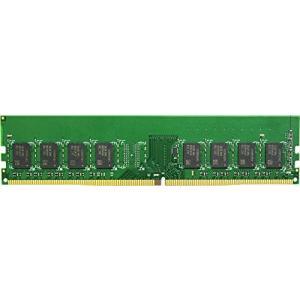 NAS用拡張メモリSynology D4N2133-4G DDR4-2,133 / 4GB / Sy...