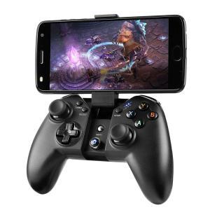 Madgiga bluetooth ゲームパッド android コントローラー bluetooth pcゲーム コントローラー ワイヤレス|tywith