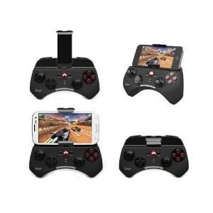 iPEGA Bluetooth gamepad PG-9025 スマホゲームコントローラ iPhone andorid タブレット対応 カラ|tywith