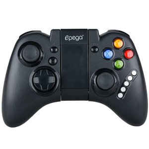 Epega PG-9021 Bluetooth 3.0 ワイヤレス ゲームコントローラー iPhone Android スマホ/タブレット端|tywith