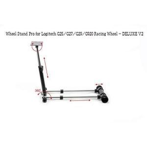 ホイールスタンドプロ ロジテック G25/G27/G29/G920 Racing Wheel - D...