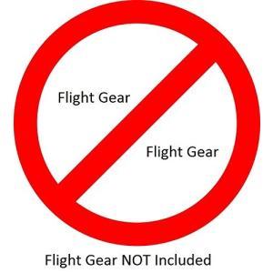ホイールスタンドプロ for Saitek Pro Flight Yoke System and L...