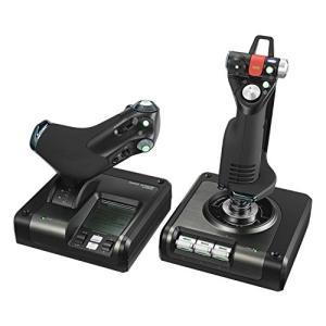 Logitech Gaming G Saitek X52 Pro Flight Controller