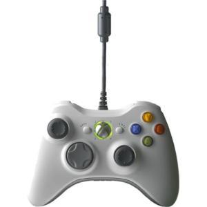 マイクロソフト ゲーム コントローラー Xbox 360 Controller for Window...