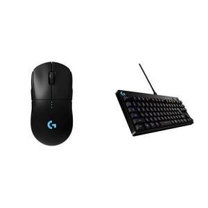 Logicool ロジクール PRO LIGHTSPEED ワイヤレス ゲーミング マウス G-PP...