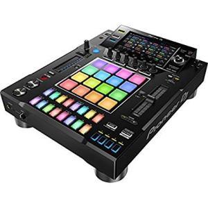 Pioneer DJ パフォーマンスDJサンプラー DJS-1000