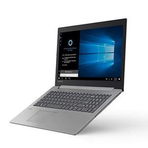 Lenovo ノートパソコン ideapad 330 15.6型FHD AMD A4搭載/4GBメモリー/1TB/Officeなし/プラチナ|tywith
