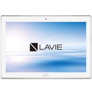 NEC 10.1型タブレットパソコン LAVIE Tab E TE510/HAW(Microsoft Office Mobile) PC-T|tywith