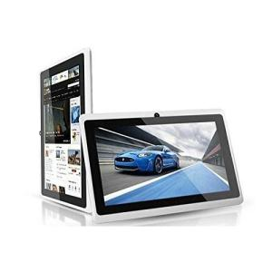 アンドロイド タブレット Android4.4 タブレットPC 7インチ液晶 パズドラ対応 Medue|tywith