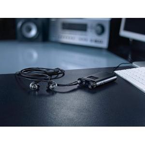 SHURE イヤホンシステム KSE1500 高遮音性 コンデンサー型 ハイレゾ対応 ヘッドホンアン...