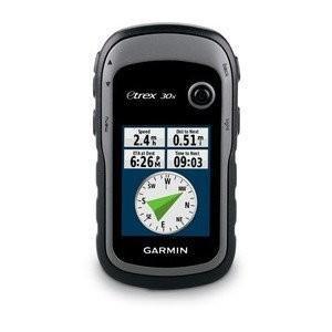 GARMIN(ガーミン) eTrex30x ハンディGPS eTrex30の後継 並行輸入品 tywith