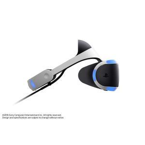 PlayStation VR PlayStation Camera同梱版 (CUHJ-16001) ...