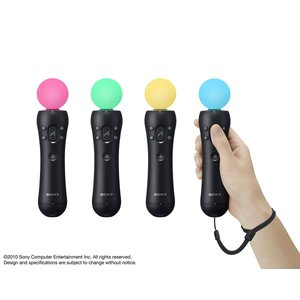 PlayStation Move モーションコントローラー|tywith