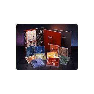 日本ロック&ブルース大全 CD全10巻|u-canshop