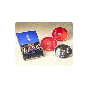 さだまさし東大寺コンサート2010 DVD全3枚|u-canshop