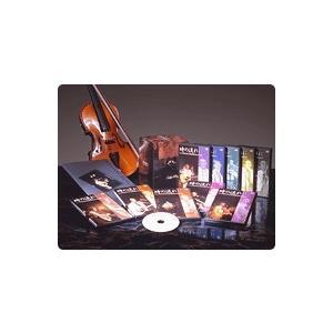 さだまさし時の流れに デビュー10周年記念コンサート DVD全10巻|u-canshop