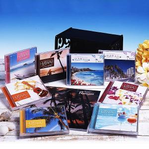 癒しのハワイアン CD全6巻+DVD全2巻+写真集