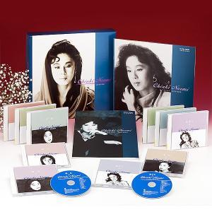 ちあきなおみの世界 CD全10巻|u-canshop