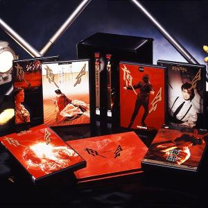 中島みゆき 夜会 DVD全8巻|u-canshop