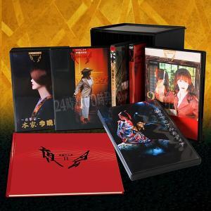 中島みゆき「夜会」DVD-BOX2(全6巻)|u-canshop