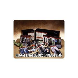 五木寛之の百寺巡礼 第一集 DVD/ビデオ全15巻セット|u-canshop