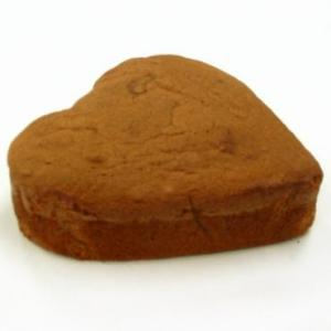 ハート型チョコスポンジケーキ|u-mart