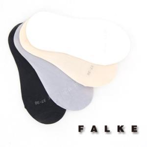 FALKE ファルケ レディース COTTON TOUCH STEP フットカバーソックス(47537)(BASIC) u-oak