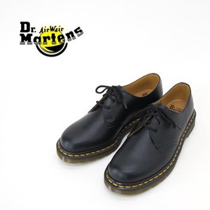 【Dr.Martens-ドクターマーチン】 メンズ CORE 1461 59 3EYELET SHO...