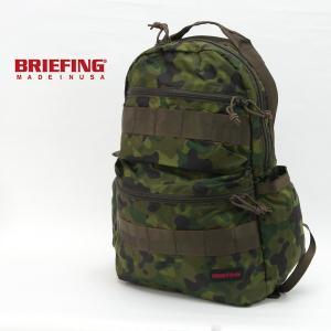 BRIEFING ブリーフィング アタックパック SL パッカブル(BRM181103)(BASIC) u-oak