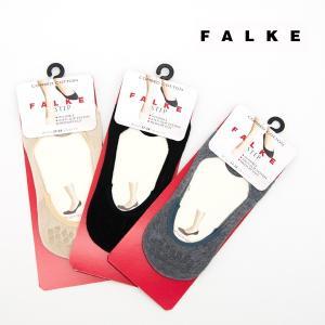 FALKE ファルケ レディース STEP フットカバー(47567)(BASIC) u-oak
