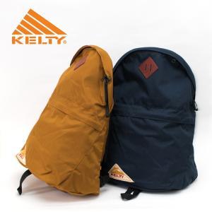 KELTY ケルティ DAYPACK 18L デイパック(2591918)(2019SS) u-oak