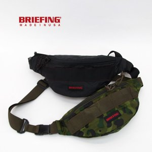 BRIEFING ブリーフィング ミニポッド SL パッカブル(BRM181204)(2019FW) u-oak