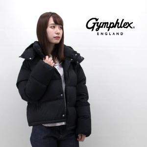 (SALE 40%OFF)Gymphlex ジムフレックス レディース 15D ナイロンタフタダウンジャケット(J-1375MWN)(2019FW)(F-2)(返品交換不可)|u-oak